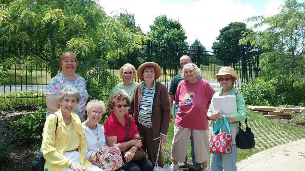 Ivy League Garden Club