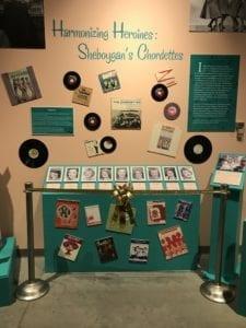 Harmonizing Heroines: Sheboygan's Chordettes