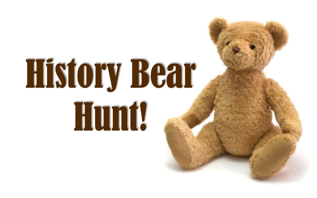 History Bear Hunt