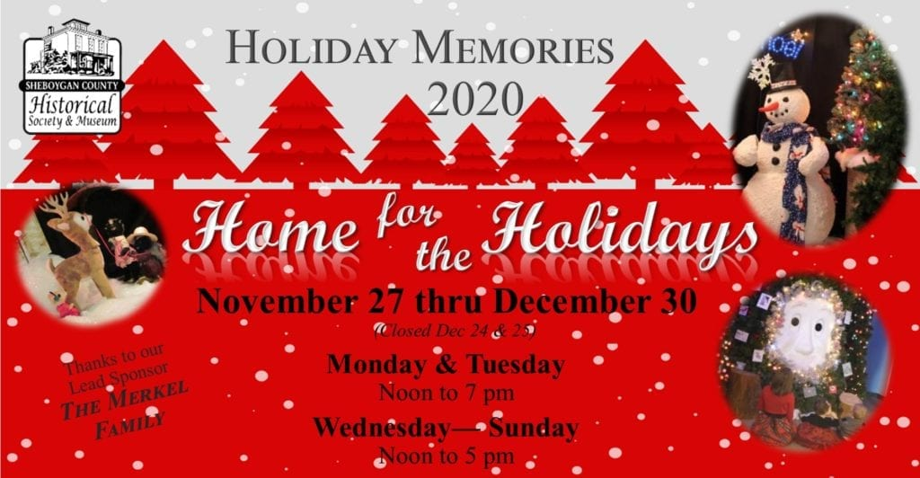 Holiday Memories Advertiseent