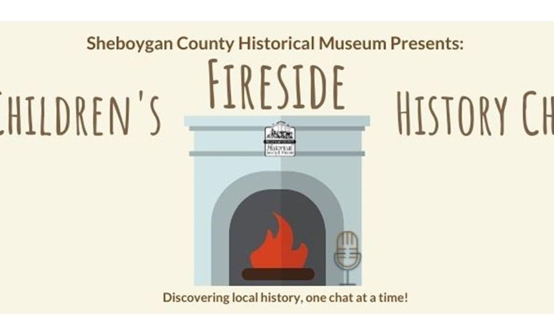 Children's Fireside History Chats