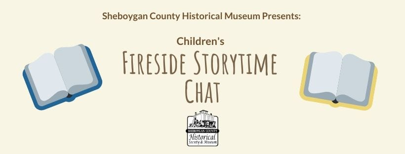 Children's Fireside Storytime Chats