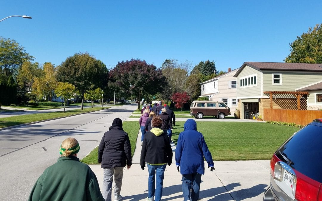 Historic Neighborhood Walking Tour – Memorial Neighborhood (CANCELED)