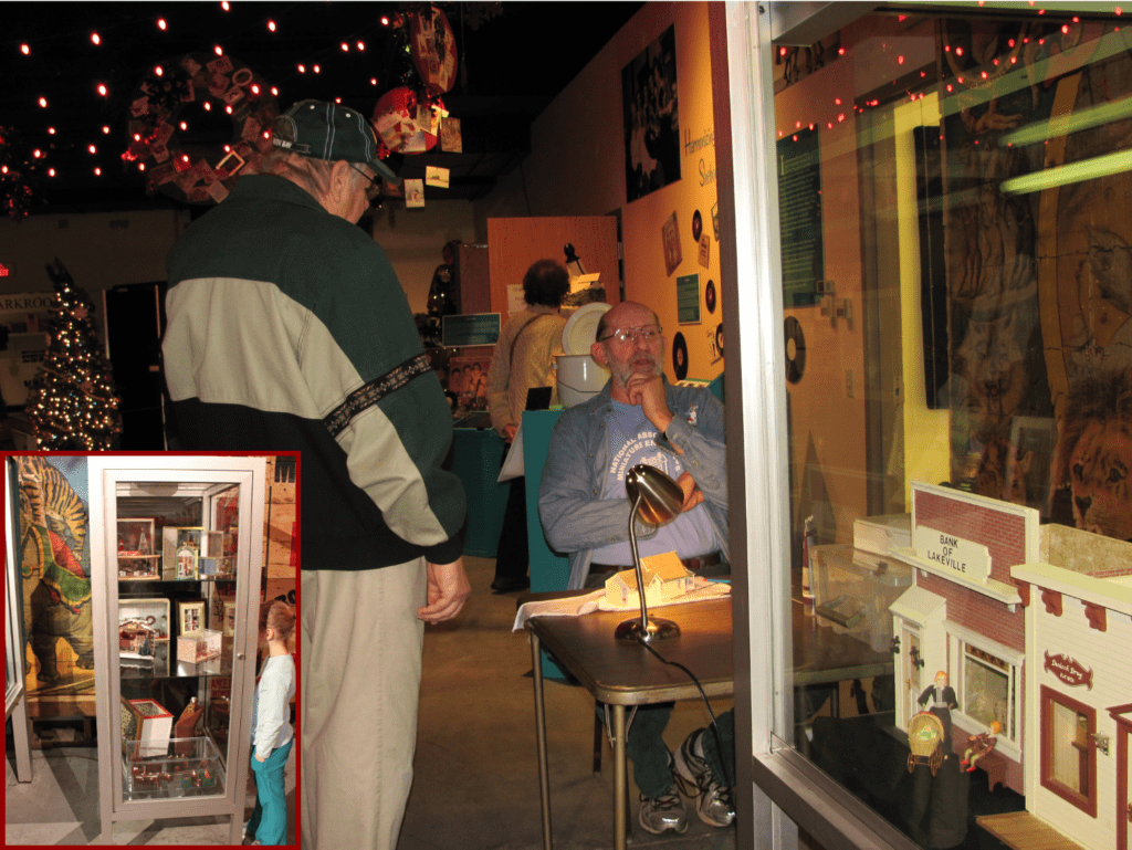 October 2020 - Bob Mueller & the Lakeshore Miniatures Club