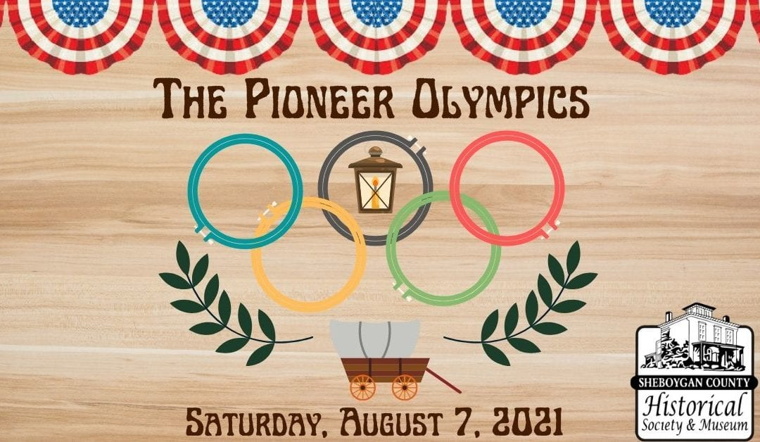The Pioneer Olympics and Mini Lantern Parade